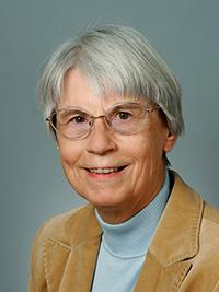 Dr. Erika Neubauer