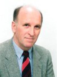 Dr. med. Rainer Goldhammer
