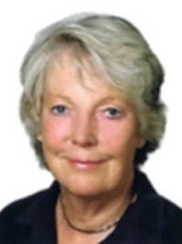 Ursula Böning